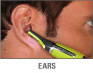 Micro Touch® Max - Ears